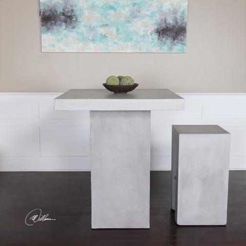 Uttermost Company - Zaire Bar Table - 25900