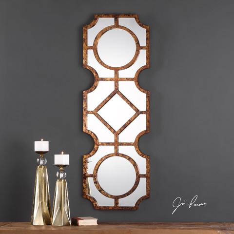 Uttermost Company - Lupano Wall Mirror - 09049