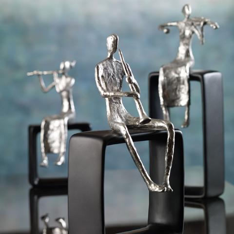 Uttermost Company - Musical Ensemble Sculptures - 20062