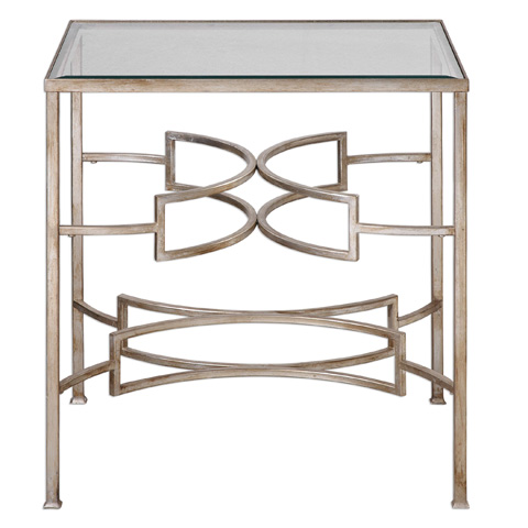 Uttermost Company - Eilinora End Table - 24635