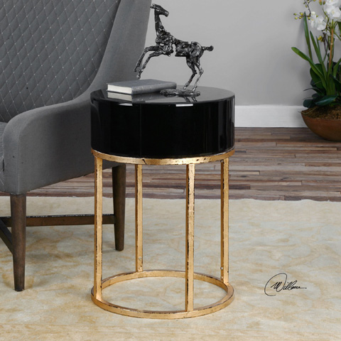 Uttermost Company - Myles Accent Table - 24642