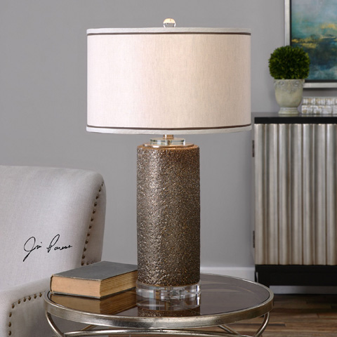 Uttermost Company - Varaita Table Lamp - 27123-1