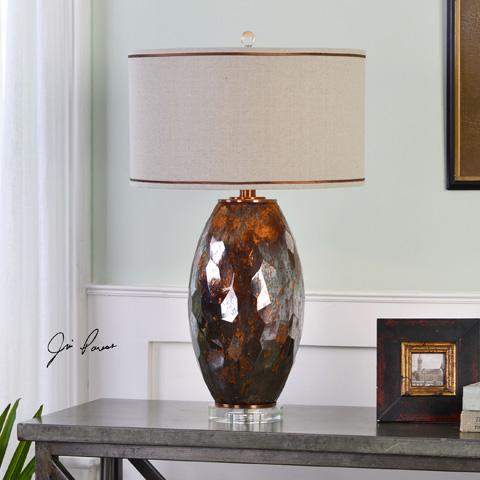 Uttermost Company - Sabastian Table Lamp - 27132-1