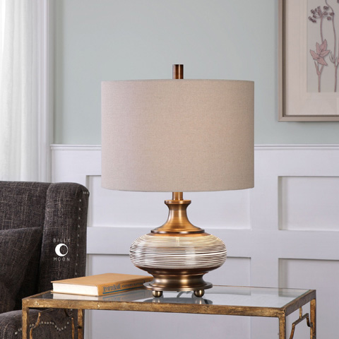 Uttermost Company - Strona Table Lamp - 27145-1