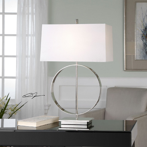 Uttermost Company - Addison Table Lamp - 27153-1