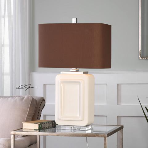 Uttermost Company - Dantzler Table Lamp - 27158-1