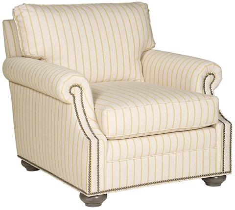 Vanguard Furniture - Guthery Chair - 648-CH