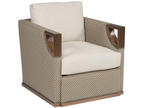 Vanguard Furniture - Weedsport Chair - 9004-CH
