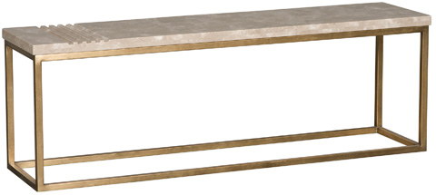 Vanguard Furniture - Tully Cocktail Table - 9315C