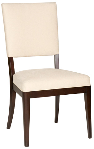 Vanguard Furniture - Juliet Side Chair - V12-CH