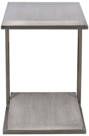 Vanguard Furniture - Phipps End Table - W377E
