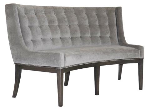 Vanguard Furniture - Alton Banquette - W715-BQ