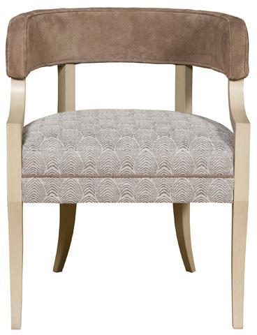 Vanguard Furniture - Otisco Dining Arm Chair - 9001A