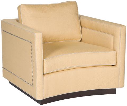 Vanguard Furniture - Henderson Harbor Chair - 9052P-CH