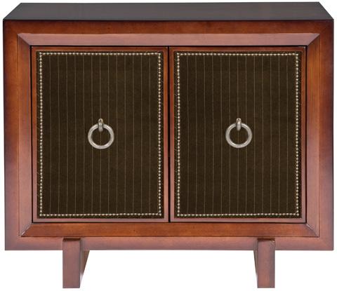 Vanguard Furniture - Durston Road Lamp Table - 9709L