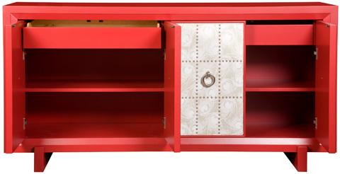 Vanguard Furniture - Durston Road Sideboard - 9710B