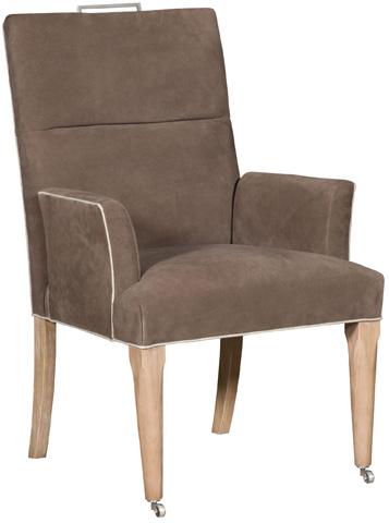 Vanguard Furniture - Brattle Road Arm Chair - L9704A