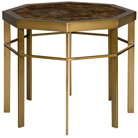 Vanguard Furniture - Tranquility Side Table - P208E-AA