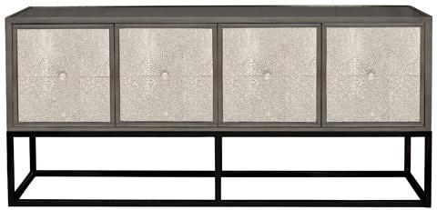 Vanguard Furniture - Madison Console Table - P528S