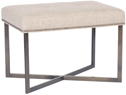 Vanguard Furniture - Jersey Ottoman - V941-OT