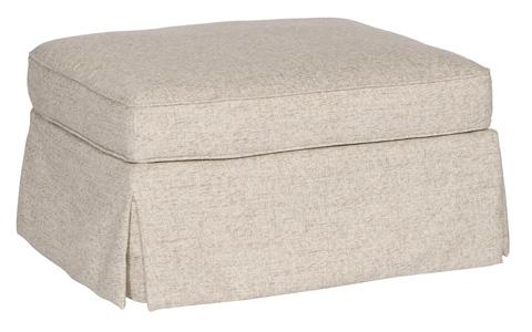 Vanguard Furniture - Litchfield Ottoman - V948W-OT