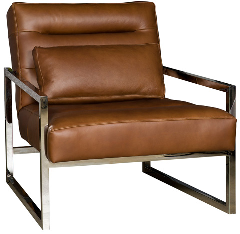 Vanguard Furniture - Delancy Chair - W115-CH