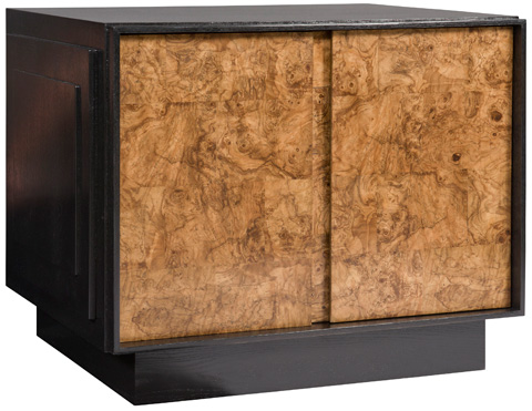 Vanguard Furniture - Roderick Lamp Table - W328L