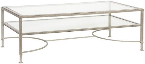Vanguard Furniture - Watkins Cocktail Table - W351C-FM