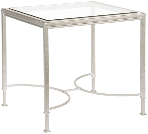 Vanguard Furniture - Whitby Lamp Table - W351L