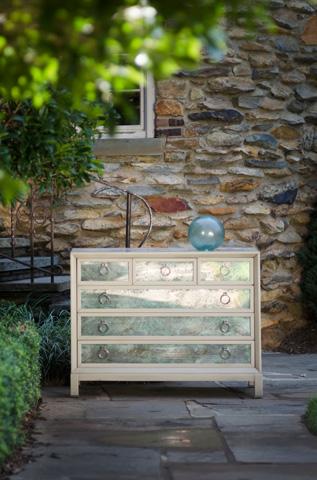 Vanguard Furniture - Griffith Chest - W367H-NL