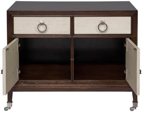 Vanguard Furniture - Lovett Lamp Table - W368L-SUBG