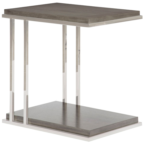 Vanguard Furniture - Phipps End Table - W378E