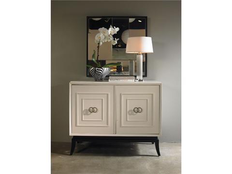 Vanguard Furniture - Forrester Chest - W390H-FG
