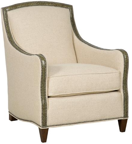 Vanguard Furniture - Reece Chair - FL3355-CH