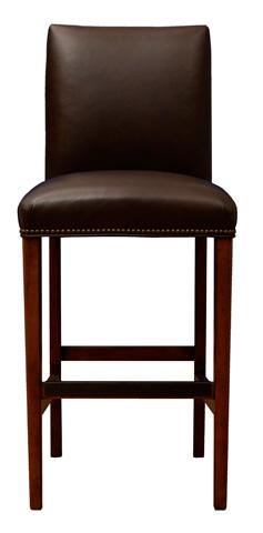 Vanguard Furniture - Gin Fizz Bar Stool - L5500-BS