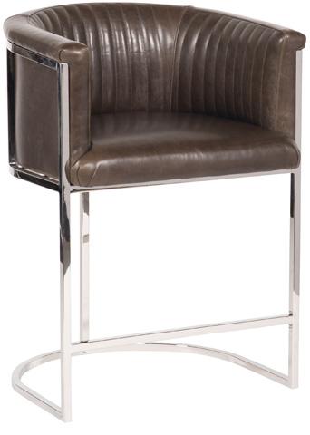 Vanguard Furniture - Harrison Channel Back Counter Stool - L972C-CS