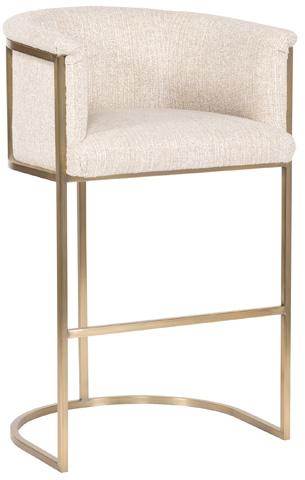 Vanguard Furniture - Skye Plain Back Bar Stool - V962P-BS