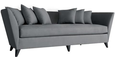 Van Peursem Ltd - LeeAnn Sofa - 1508