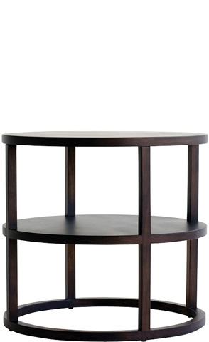 Van Peursem Ltd - Side Table - 2508