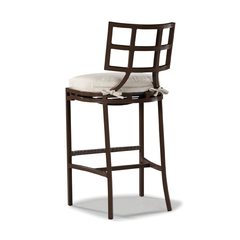 Lane Venture - Redington Bar Height Side Chair - 209-53