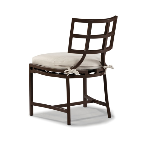 Lane Venture - Redington Dining Side Chair - 209-78