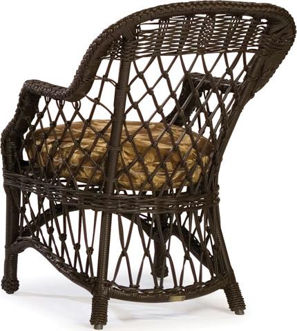 Lane Venture - Camino Real Game Chair - 521-45