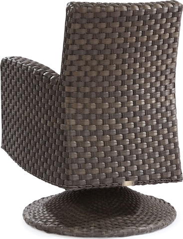 Lane Venture - Leeward Swivel Game Chair - 786-45