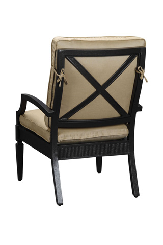 Lane Venture - Halyard Dining Arm Chair - 10010-79