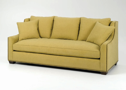 Wesley Hall, Inc. - Scatter-back Sofa - 1904-89