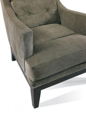 Whittemore Sherrill - Lounge Chair - 420-01