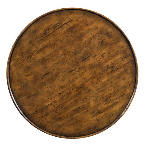 Woodbridge Furniture Company - Round Side Table - 1199-08