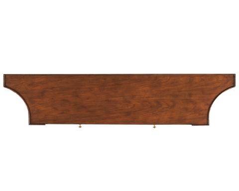 Woodbridge Furniture Company - Marseille Console Table - 3073-10