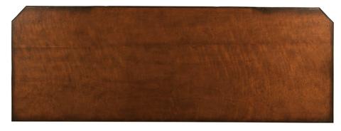 Woodbridge Furniture Company - Santa Fe Bachelors Chest - 4044-11