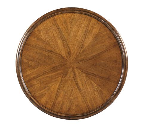 Woodbridge Furniture Company - Linwood Side Table - 1218-20